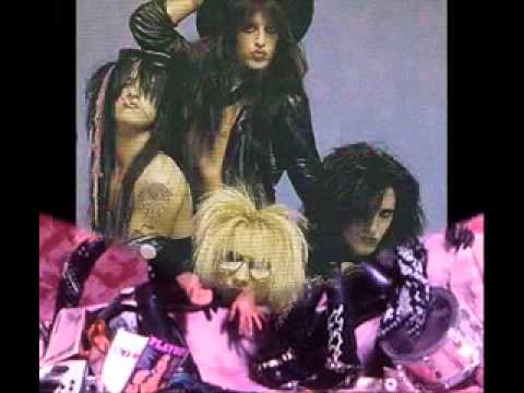 PRETTY BOY FLOYD-WILD ANGELS