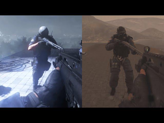 Задело за живое - Даунгрейд в играх Ubisoft