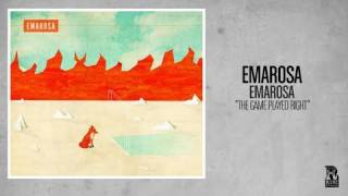 Watch Emarosa The Game Played Right video