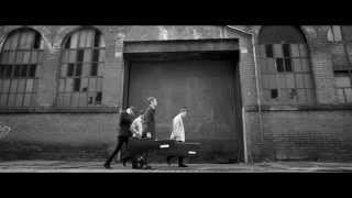 High Hazels - Banging On My Door (Official HD Video)