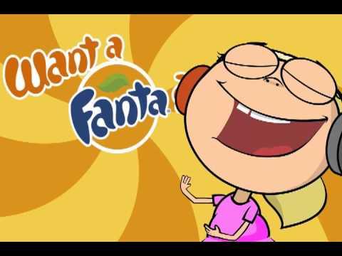 Fanta - Pipa