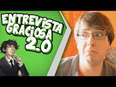 ENTREVISTA GRACIOSA 2.0   Juanmasaurus