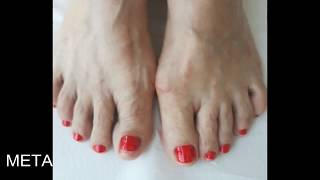 Pedicure | C - Marso Nails