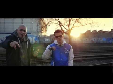 B1RECS ft. Trace - Zwei Siite [Official Video]