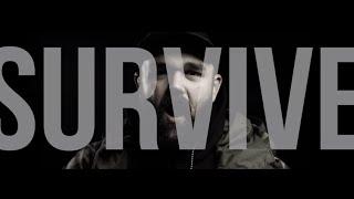 GIDEON - Survive
