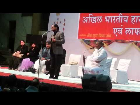Dr. Vishnu Saxena in Indore (Latest Jan. 2014) ... Upload by...
