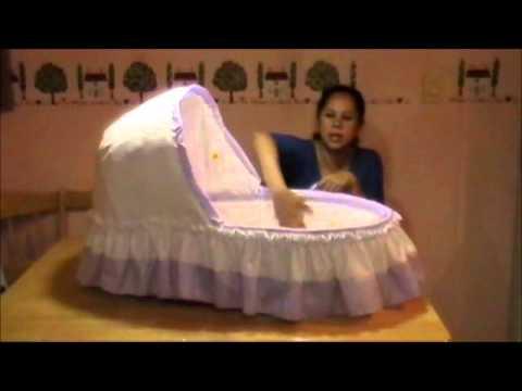 Forrar Moises 5- 6 Vistas - YouTube