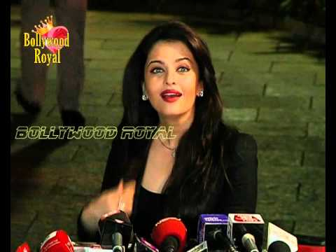 Aishwarya Rai Bachchan Celebrates her 41st Birthday with Media  1