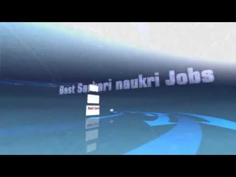 Sarkari Naukri - Employment News :: Government Jobs in India - Videos