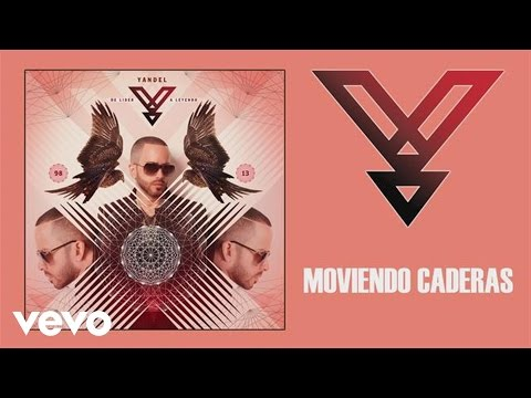 Yandel - Moviendo Caderas (Audio) ft. Daddy Yankee