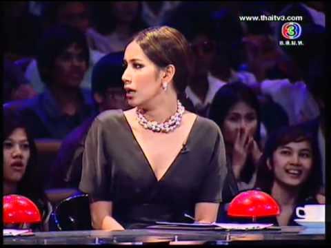 Una transexual conquista a un jurado televisivo con su doble voz