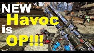 *NEW* Gun Havoc Best Plays & Fails- Apex Legends Funny Moments #13