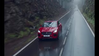 Jaguar E-PACE | Технологии стабилизации движения