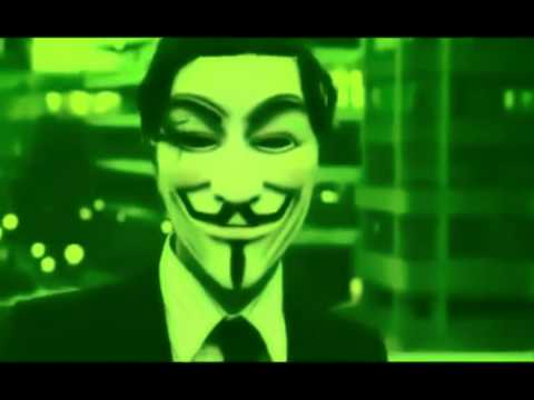 ANONYMOUS Operation Mayhem 2012 VOSTFR