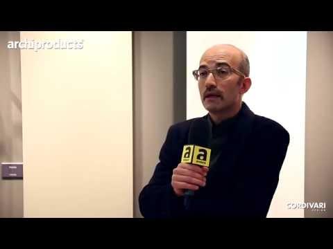 CERSAIE 2016 | Cordivari - Marco Pisati