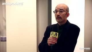 CERSAIE 2016   Cordivari - Marco Pisati
