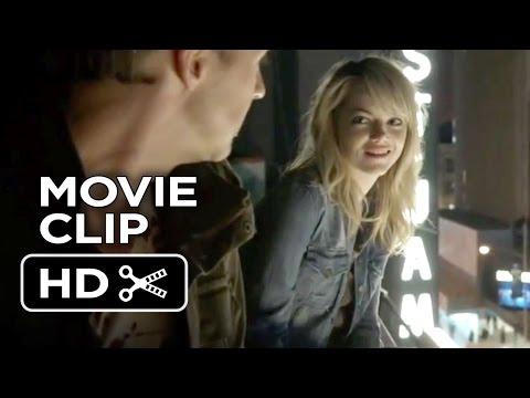 Birdman Movie CLIP - Truth or Dare (2014) - Emma Stone, Edward Norton Movie HD