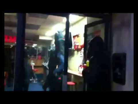 when we all get nicked in hackney - london riots parody 2013 re-release