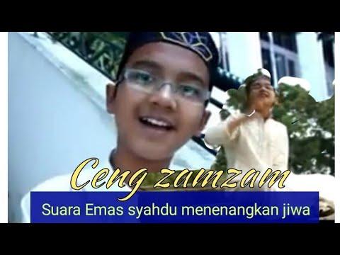 Ceng Zamzam Khairul Bariyyah video