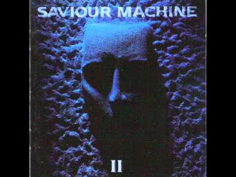Saviour Machine - Saviour Machine Ii