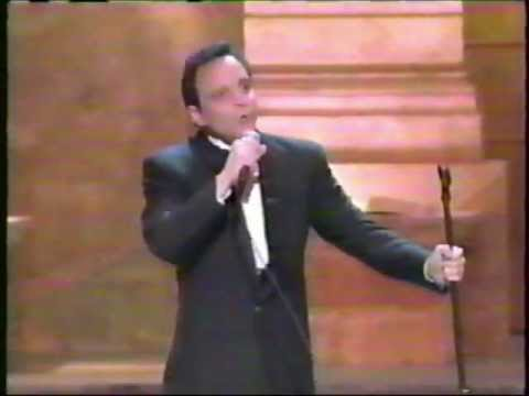 Richard Jeni on Football