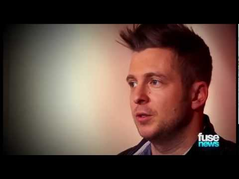 Ryan Tedder on Songwriting & OneRepublic's New Sound