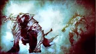 Castlevania Lords Of Shadow - Resurrection (2nd DLC Cutscenes)