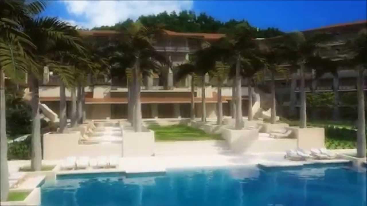 Dreams Las Mareas Costa Rica Youtube