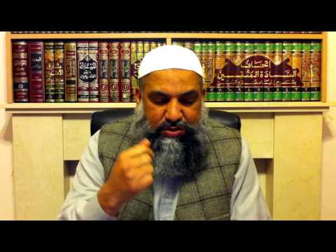 The Qadiani Fraud and Deception Ep 5 || Muhammad Din Sialvi