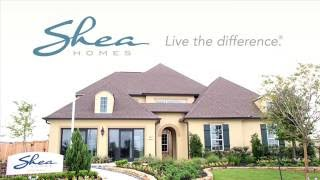 LANTANA New Houses for Sale in Concord NC by Shea Homes
