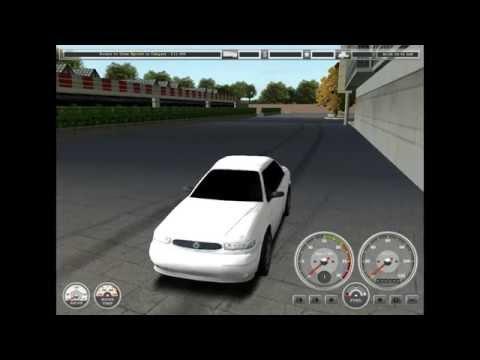 Mod de carro Buick para 18 Wheels Of Steel American Long Haul