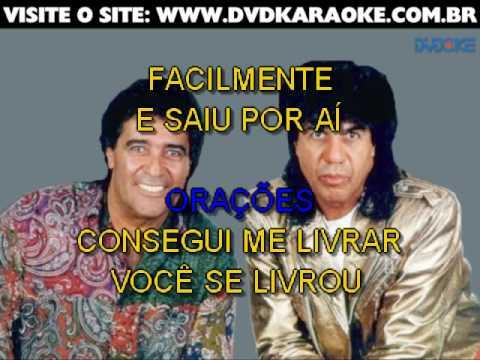 João Mineiro & Marciano   No Mesmo Lugar