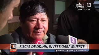 Las dudas por muerte de comunero mapuche