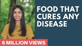 One Diet Plan to Cure Any Disease | Subah Jain
