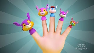 Finger Family And Other Songs For Kids