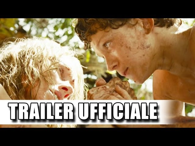 The impossible Trailer Italiano Ufficiale HD