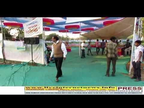 Madhuram Charitable Trust (Shri Harin Pathak) Dakor Padyatra 2015.1.