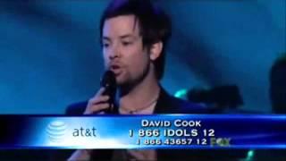 DAVID COOK COMPLETE PERFORMANCES