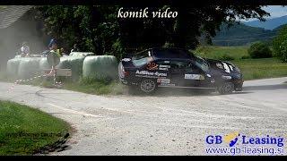 rally Velenje 2019 - Slovenija