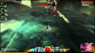 Menelya – Arah: Giganticus Lupicus (Perfect Kill) [PoV Guardian]