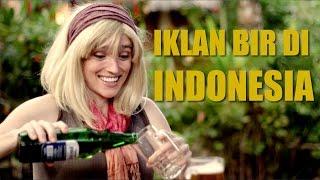 Iklan Bir di Indonesia
