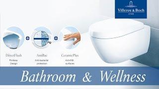 Villeroy & Boch - Campione di igiene