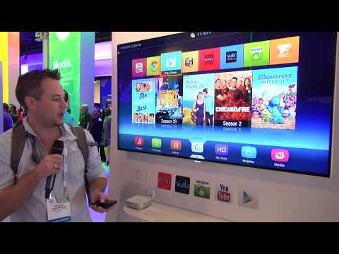 Top 5 Favorite Gadgets of CES 2014