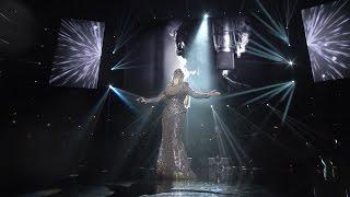 Whitney Houston & Dato' Siti Nurhaliza - Memories | Official Music Video