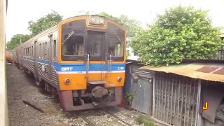 รถไฟ-172+261 สะพานดำ