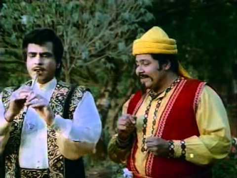Haatim Tai (jeetendra & Amrish Puri's Fullmovie) video
