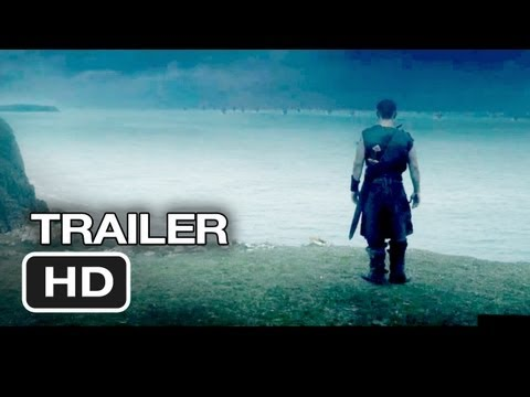 Trailer - Hammer of the Gods TRAILER (2013) - Viking Action Movie HD