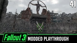 Fallout 3 Modded - Part 41 | Seward Square