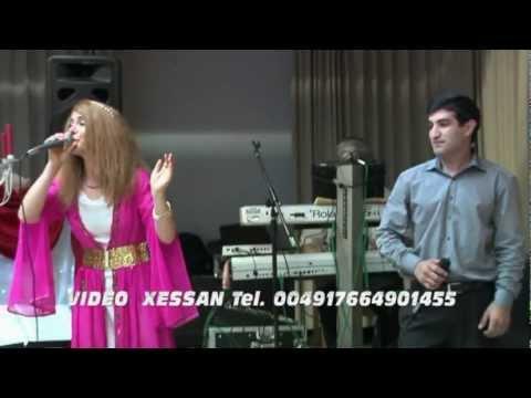 Xwededaye Feto & Hozan Cane - Dewata Ezdia