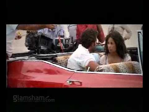Hrithik Kites - Making of Zindagi Do Pal Ki